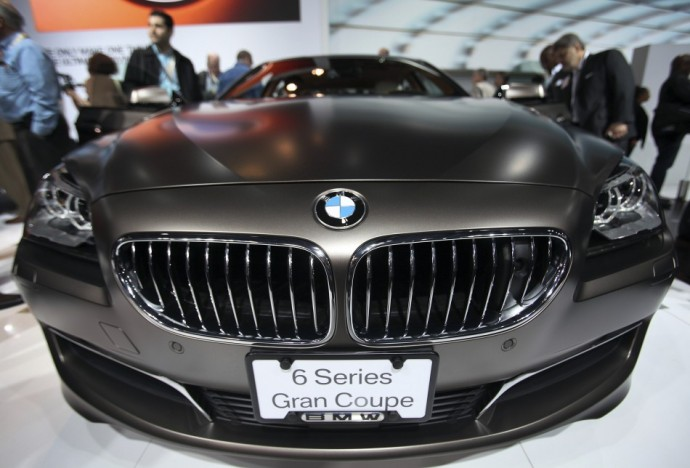 Bmw 3 Series Gran Turismo Launched In India Price And