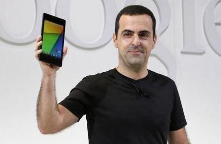 Google's New Nexus 7 to Hit Indian Stores Soon