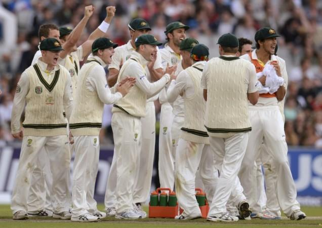 Ashes 2013 4th Test Preview: England vs Australia Live Streaming  Information - IBTimes India