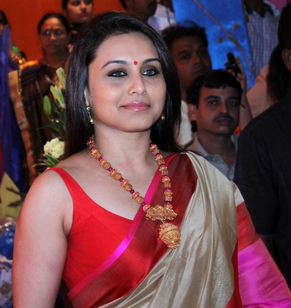 Rani Mukherjee Wedding: Rani Mukherji-Aditya Chopra Wedding: Jokes And Memes On