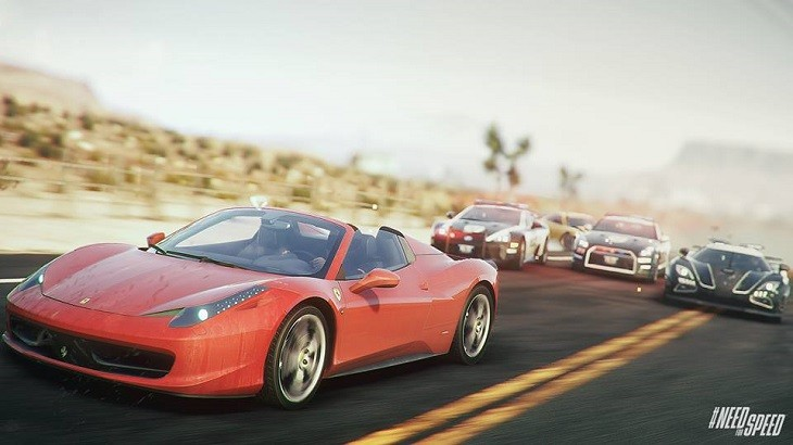 need for speed rivals releases pc requirements video. Black Bedroom Furniture Sets. Home Design Ideas