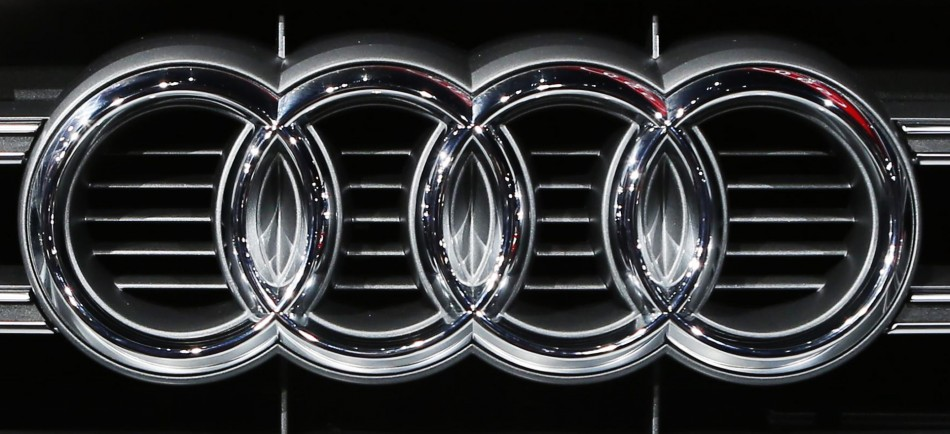 Audi Symbol History