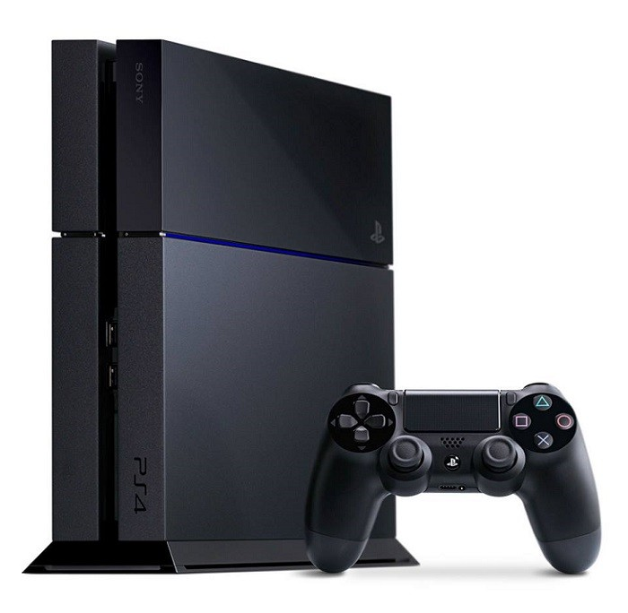PlayStation 4 Black Friday Deals 2014: Console, PS4 Video