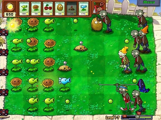 Plants vs. Zombies Cheats: How to have Infinite Sun; Codes ...