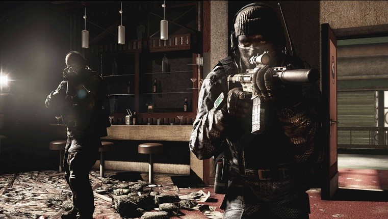 Call of Duty: Ghosts Invasion DLC to be Released on 3 June