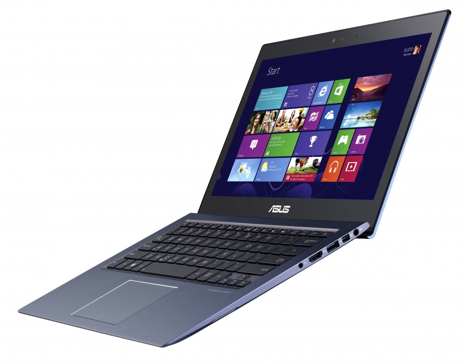 Asus Zenbook UX302 Touchscreen Based Laptop Launched in India; Price, Availability Details