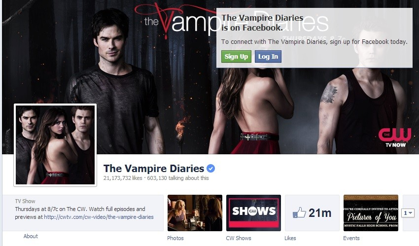 The Vampire Diaries' Season 5 Episode 22: Finale to have 3