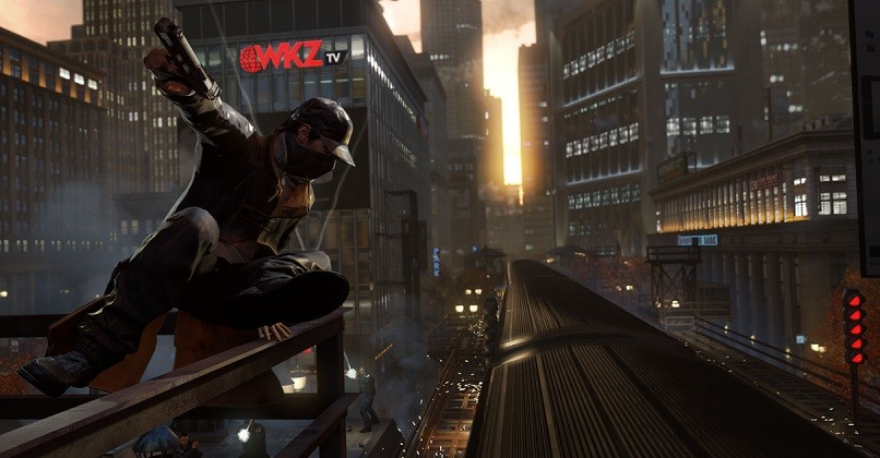 This is What Watch Dogs Should Have Looked Like on Next