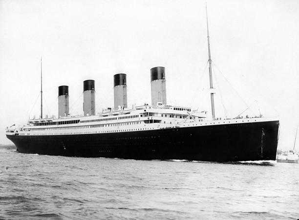 National Titanic Remembrance Day 2014: Top 15 Fascinating Facts ...