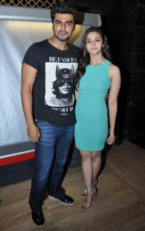 'Comedy Nights with Kapil': '2 States' star Alia Bhatt ...
