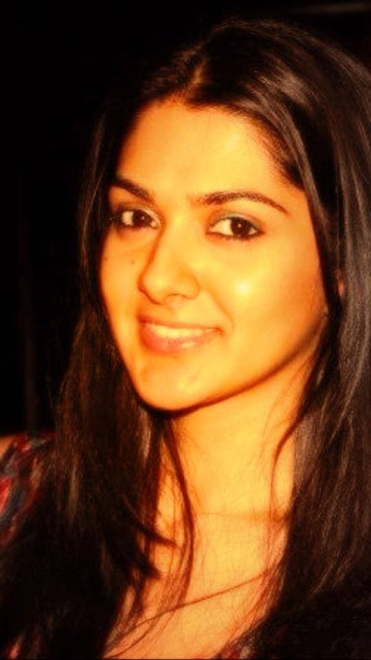 newcomer sakshi chaudhary to play priyanka chopra in  u0026 39 67