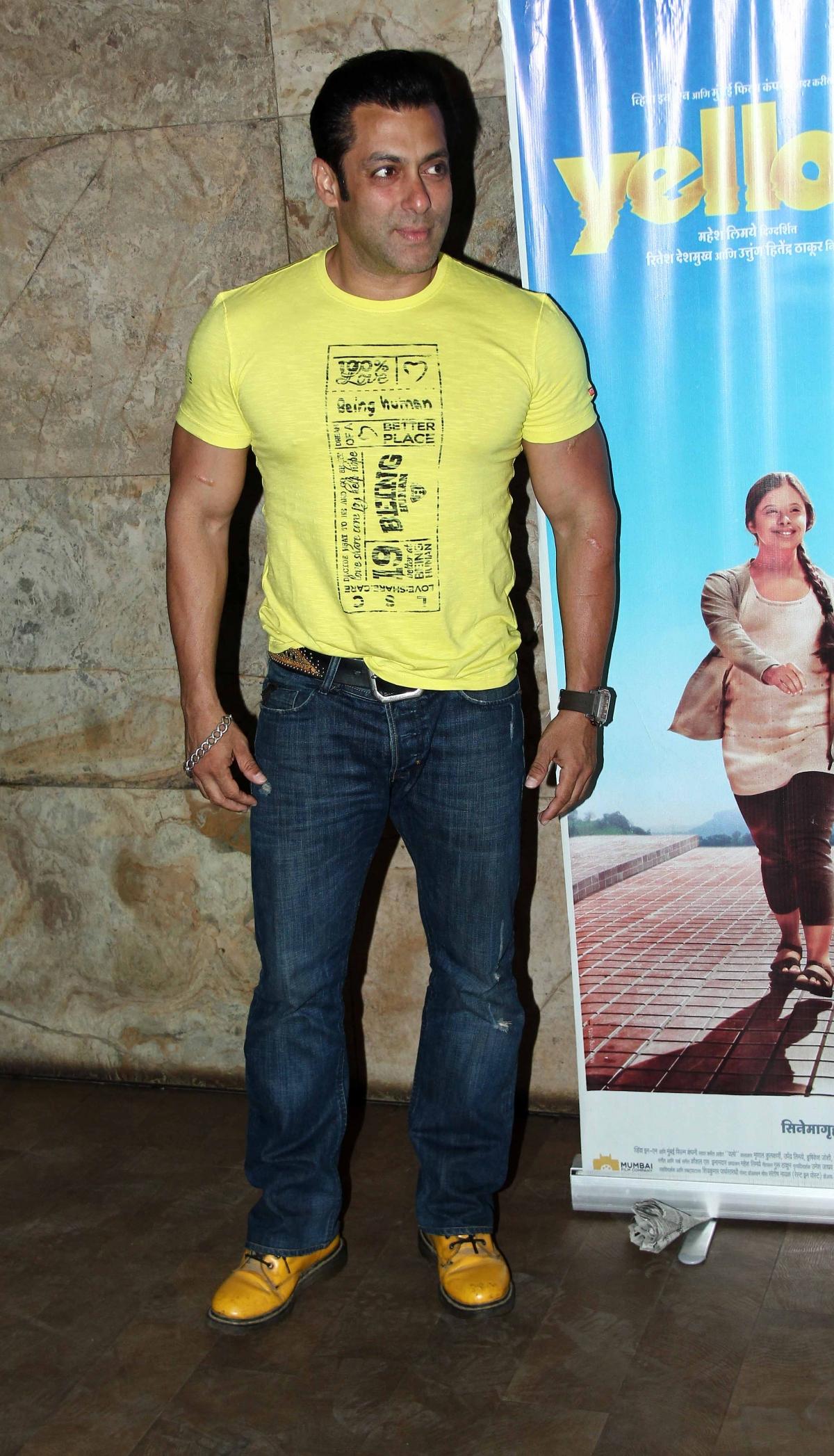 Salman Khan's 'Kick' Song 'Jumme Ki Raat' Released - IBTimes