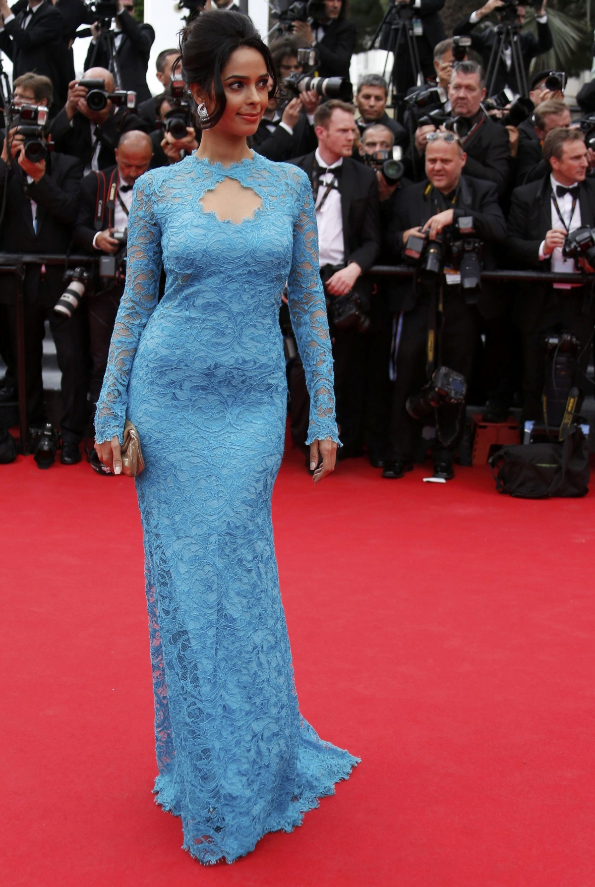 Cannes Film Festival 2015 Red Carpet Appearances Of