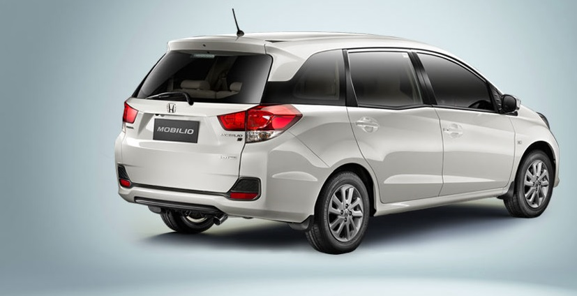 Honda Mobilio Rs Launched In Indonesia Price Feature Details