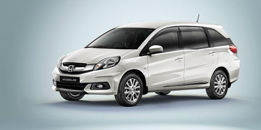 Honda Mobilio Price >> Honda Mobilio Bookings Open in India; Price, Launch ...