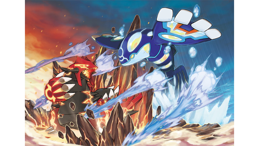 Pokemon Z Rumors Fans Wishlist Pokemon Omega Ruby Alpha