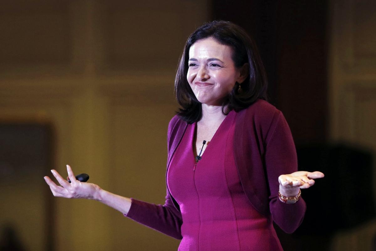 India Is Facebook S Second Largest Market Says Coo Sheryl Sandberg Ibtimes India