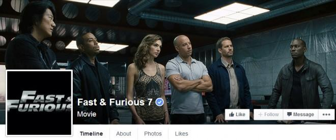 Fast Furious 7 Trailer Live Streaming Information Where To Watch Promo Of Paul Walker S Last Film Ibtimes India
