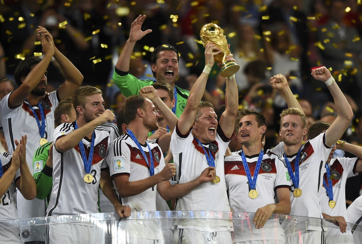 Second Chance Auto >> FIFA World Cup 2014 Final Highlights: Gotze Shines as ...