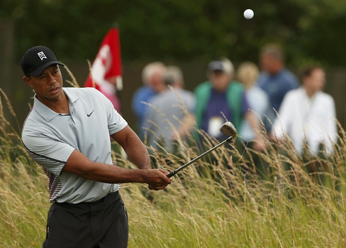 Watch British Open 2014 Online: The Open Championship Live ...