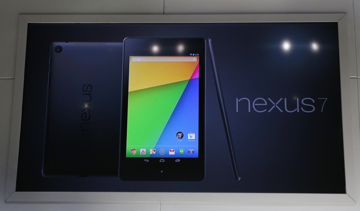 Update Asus Nexus 7 (2013) with CM13 Android Marshmallow