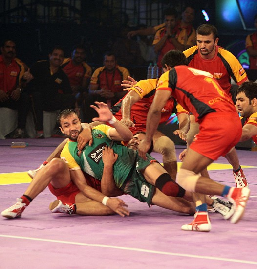 Warriors Bulls Live Stream Free: Pro Kabaddi League Live Streaming Information: Watch