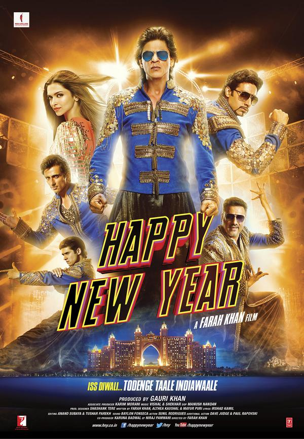 Bollywood Filme Deutsch 2014