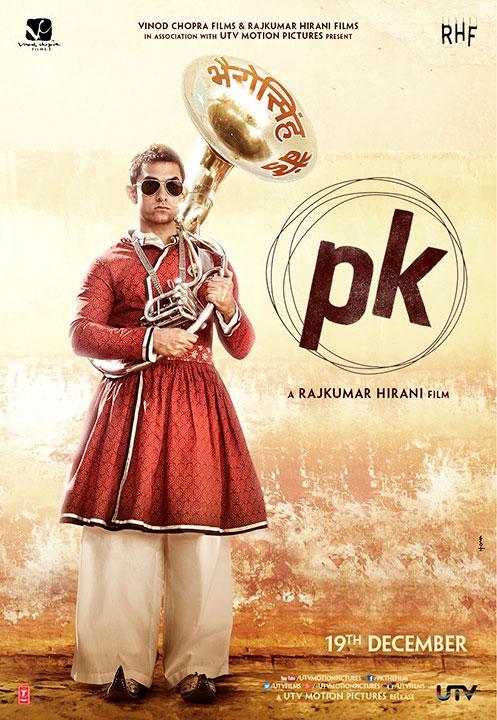 COOGLED: PEEKAY (PK) MOVIE ACTOR AAMIR KHANS NUDE POSTER