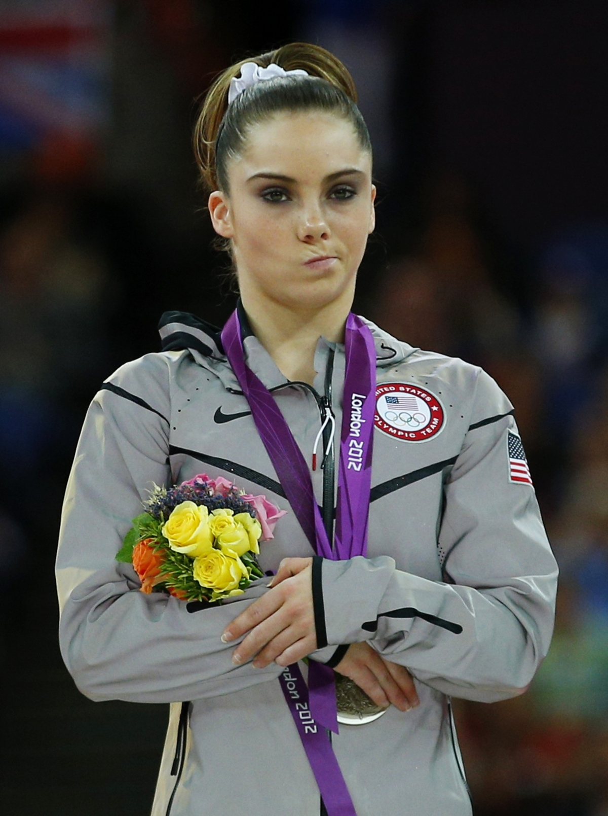 Fappening Scandal What Is It And Why Are Mckayla Maroneys Nude Pictures Banned From -7230
