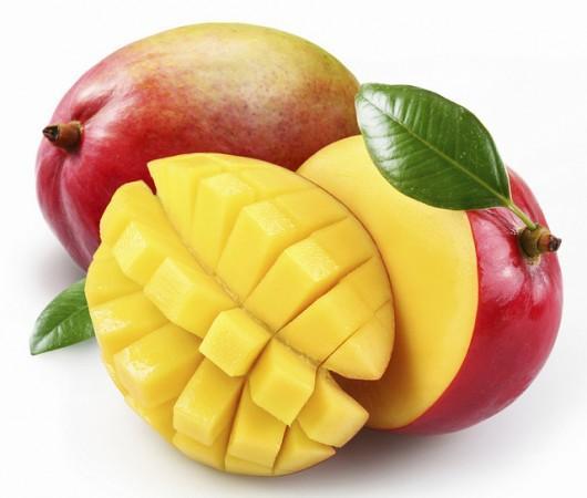 mango vs diabetes