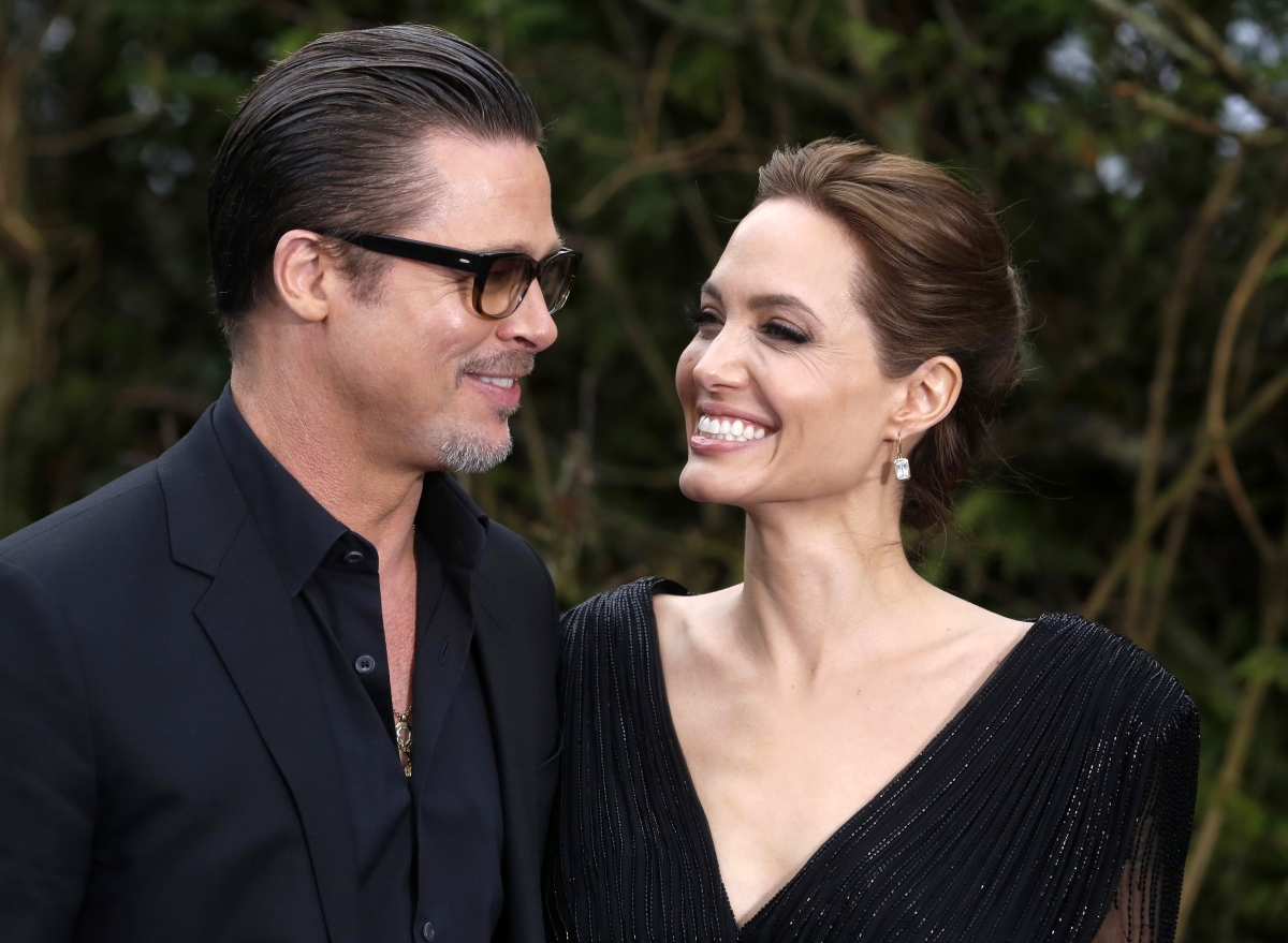 Clooney brad and angelina wont get married at my gaff nude (35 photo), Cleavage Celebrity images