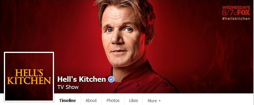 Hell S Kitchen Season 13 Episode 1 Recap Who Gets Eliminated Ibtimes India