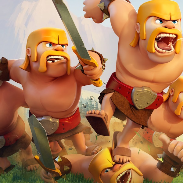 Clash Of Clans Servers Take Maintenance Break Bug Fixes Updated