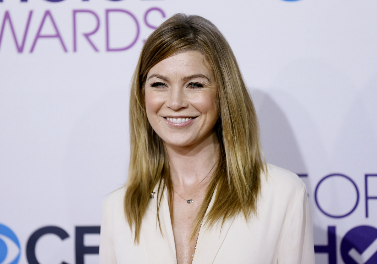 Greys Anatomy Season 11 Spoilers Meredith Lies About Going To Dc