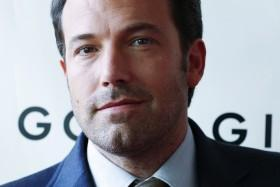 Actor Ben Affleck attends the 52nd New York Film Festival opening night gala presentation of the movie