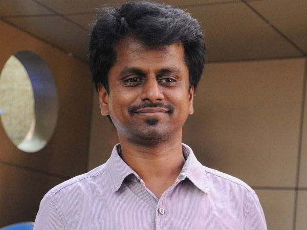 'Kaththi' Director AR Murugadoss Willing to Direct Ajith ...