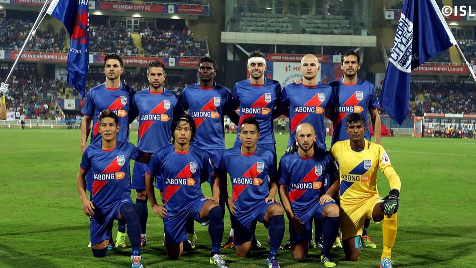 Watch Indian Super League Live: Mumbai City FC vs Kerala ...