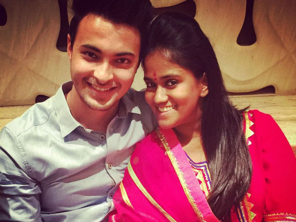 10 Interesting Things To Know About Salman Khans Sister Arpita
