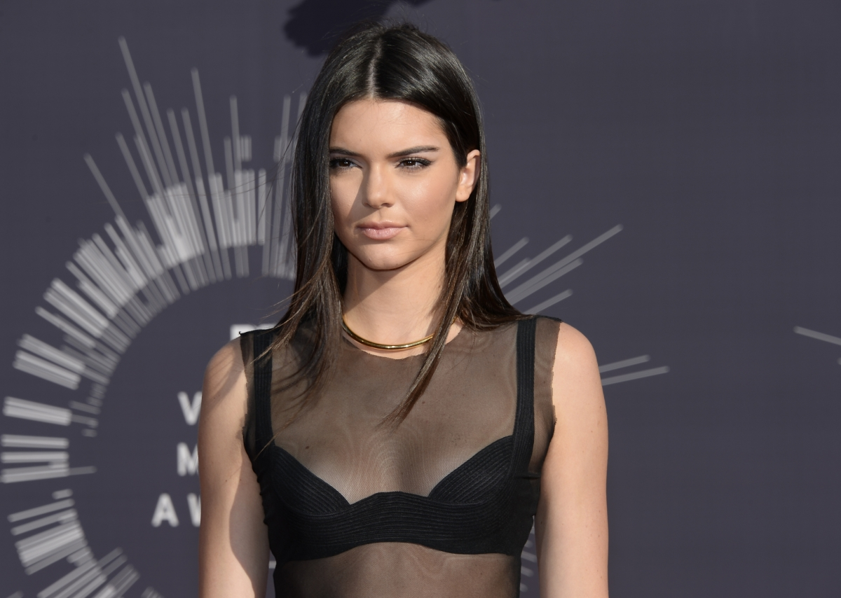 Leaked Kendall Jenner nudes (94 foto and video), Ass, Paparazzi, Instagram, butt 2015