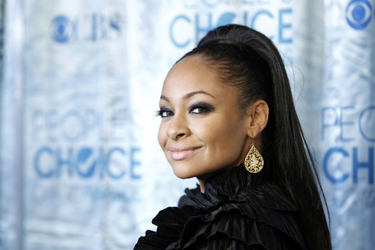 Bill Cosby Raped Raven Symone is Hoax: 'The Cosby Show ...