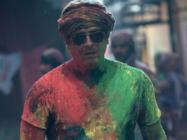 Ajith's 'Arrambam' Hindi Trailer Released [VIDEO ...