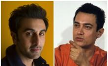 Ranbir Kapoor, Aamir Khan