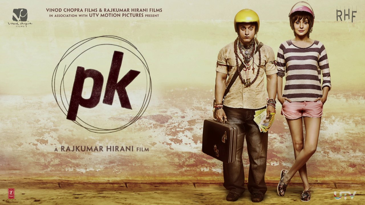 Pk Hindi Movie