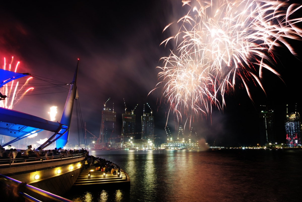 Old Country Auto >> Singapore to Celebrate 50 Years of Independence with New ...