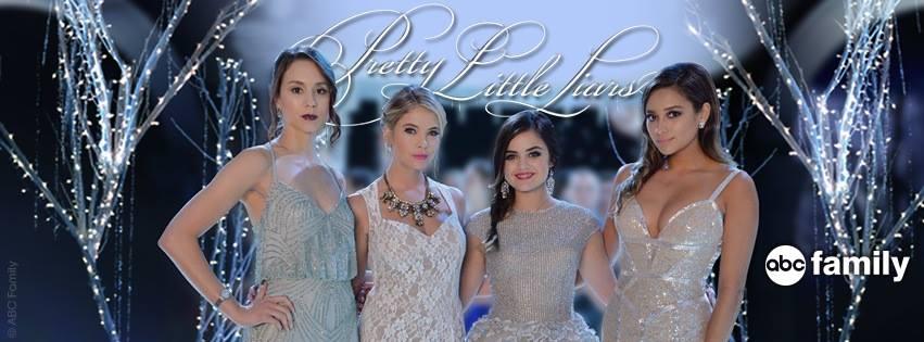 Pretty Little Liars Season 5 Spoilers Was The Christmas