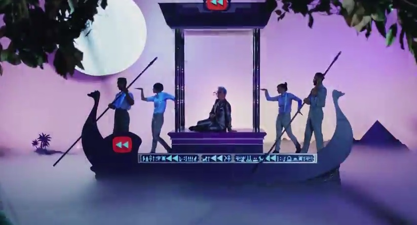 watch youtube rewind  turn down for 2014 video looks back on viral trends  people  music of last