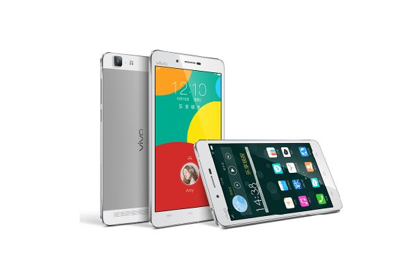Vivo X5 Max Ultra Slim Smartphone Officially Launched In