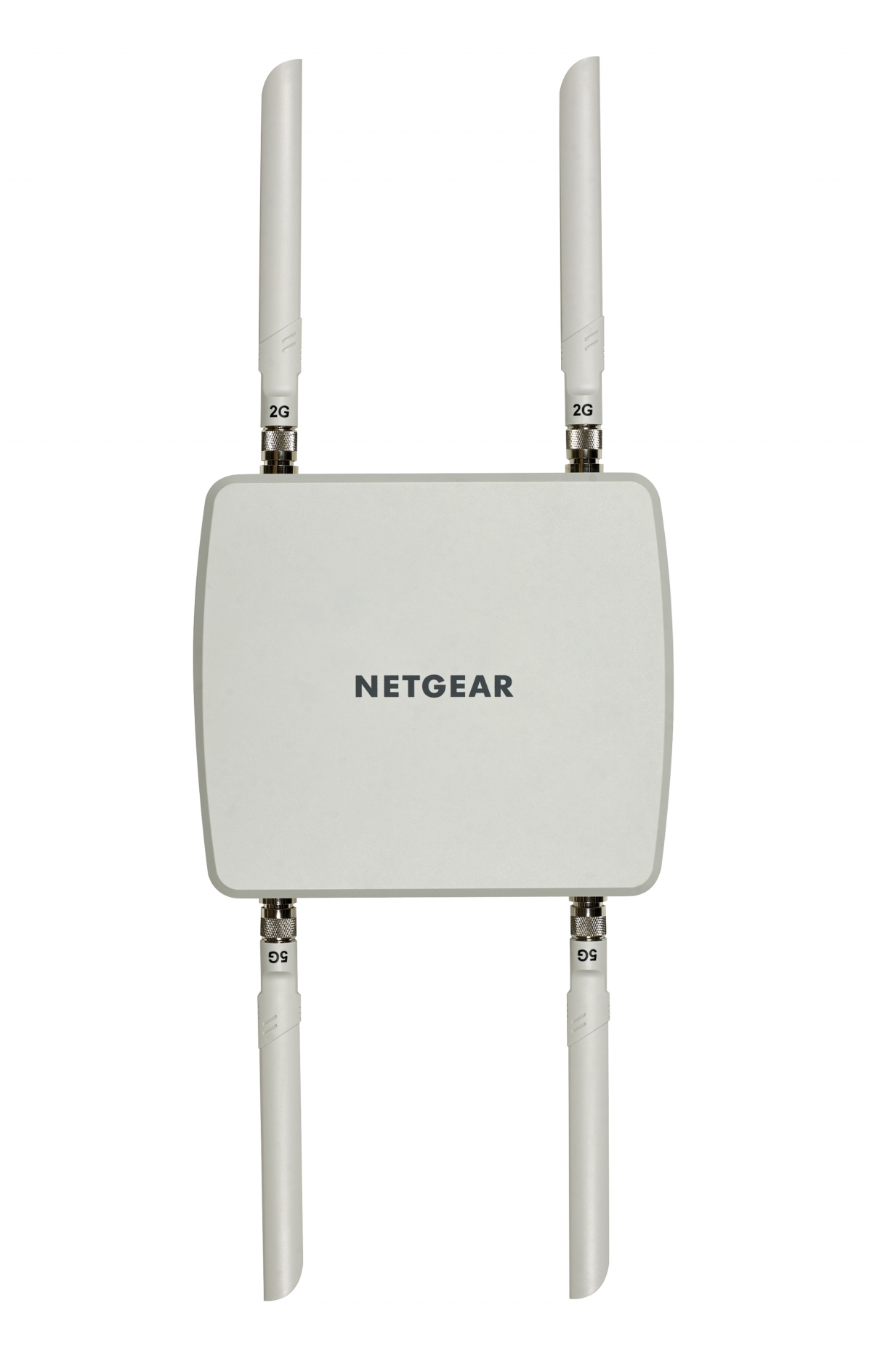 Netgear Unveils New Outdoor Wireless Access Point Wnd930