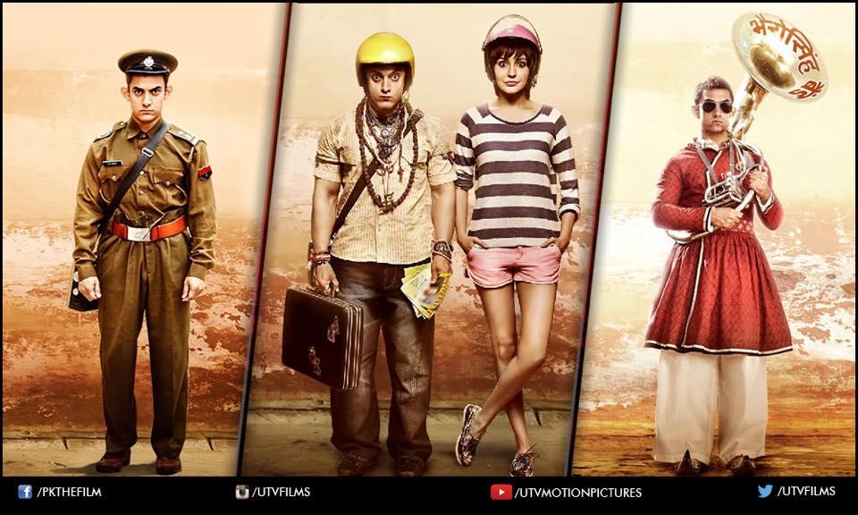 Aamir Khans BEST poster face? VOTE! - Rediff.com movies