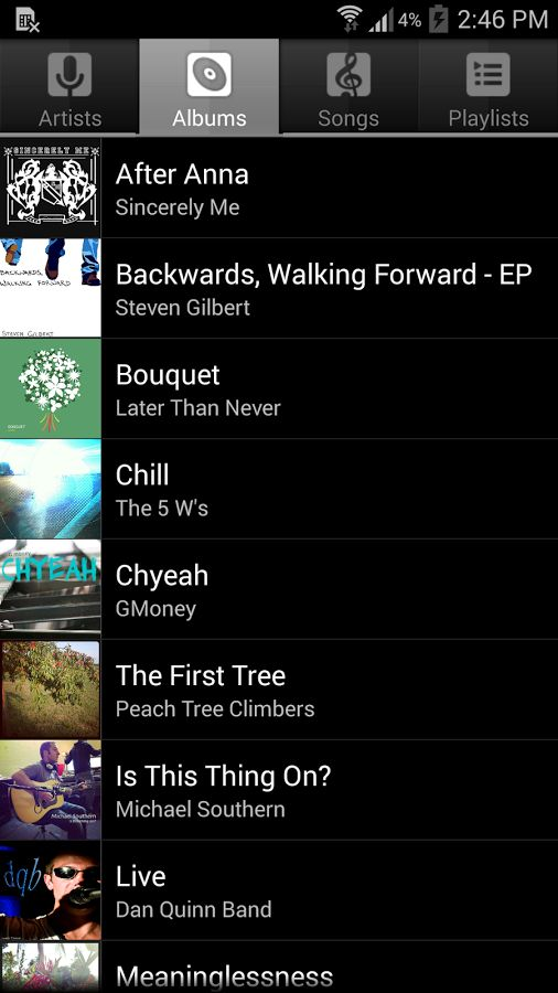 Top 10 Free To Download Android Music Player Apps Ibtimes India